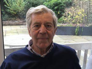 Stuart Lewis
